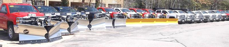 chevrolet trucks chevy truck sales snowplows